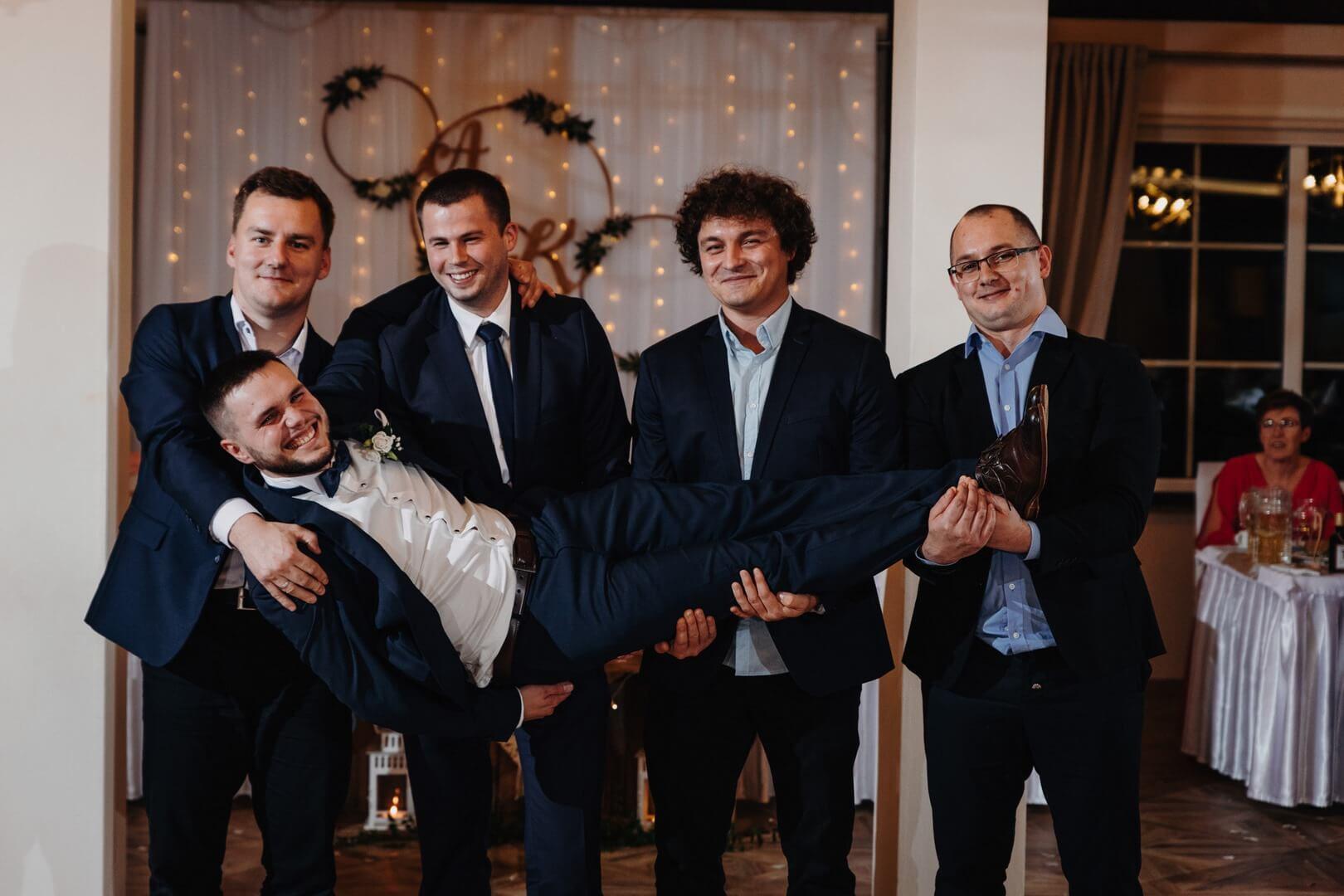 Zdjęcia grupowe na weselu. fotograf Szpakowicz Aleksander Gdańsk, Trójmiasto - szpakowicz-studio.pl 19