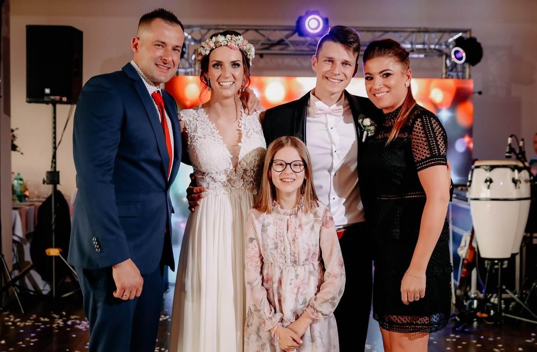 Zdjęcia grupowe na weselu. fotograf Szpakowicz Aleksander Gdańsk, Trójmiasto - szpakowicz-studio.pl 20