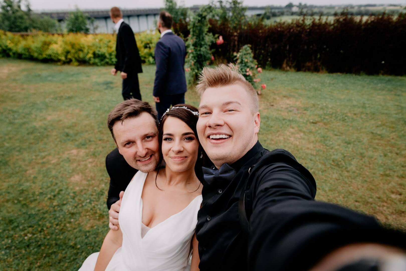 Zdjęcia grupowe na weselu. fotograf Szpakowicz Aleksander Gdańsk, Trójmiasto - szpakowicz-studio.pl 8